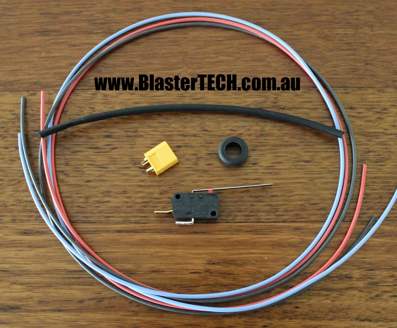 Diy wiring switch kit stryfe for Mad motors st cloud