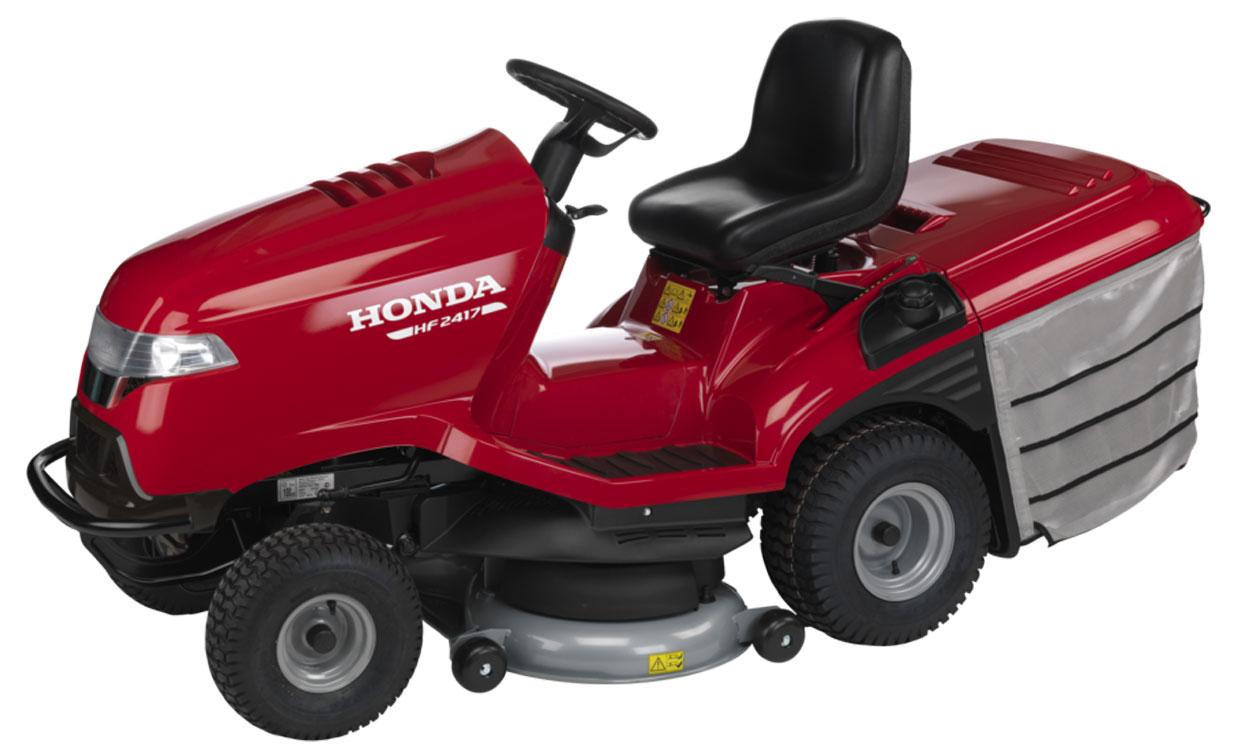 honda hf ht hydrostatic versamow lawn tractor