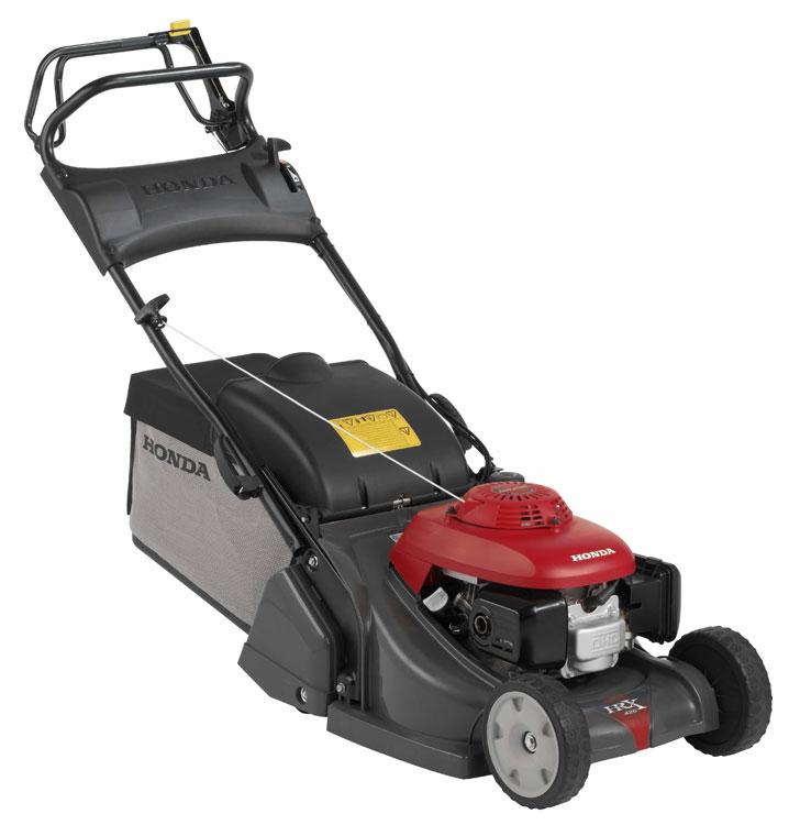 honda hrx 426 qx 17 39 39 self propelled rear roller lawn mower. Black Bedroom Furniture Sets. Home Design Ideas