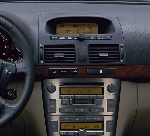Dvd Toyota Lexus Tns 300 310 Map Navigation South North Europe