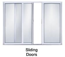 Base Price. Sliding Glass Door. 1 Product Stars. $1,621.70 Inc. Tax