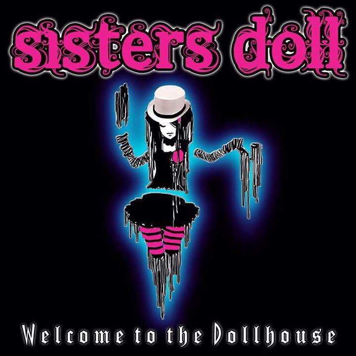 Welcome to the Dollhouse Debut Album