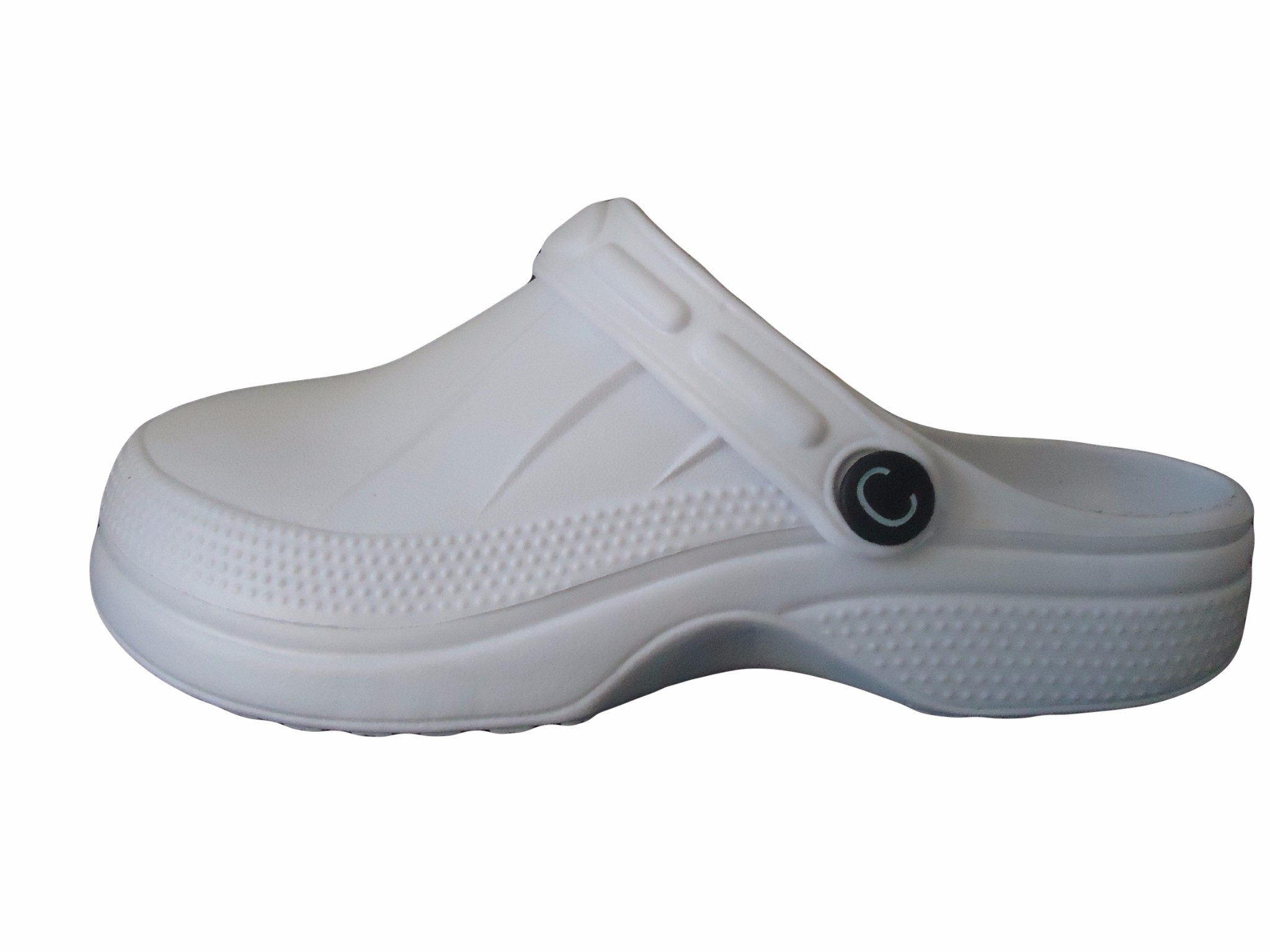 Full Clogs Dental Kitchen Chefs Nurse Safety Shoes Kitchen Slip On Cloggis