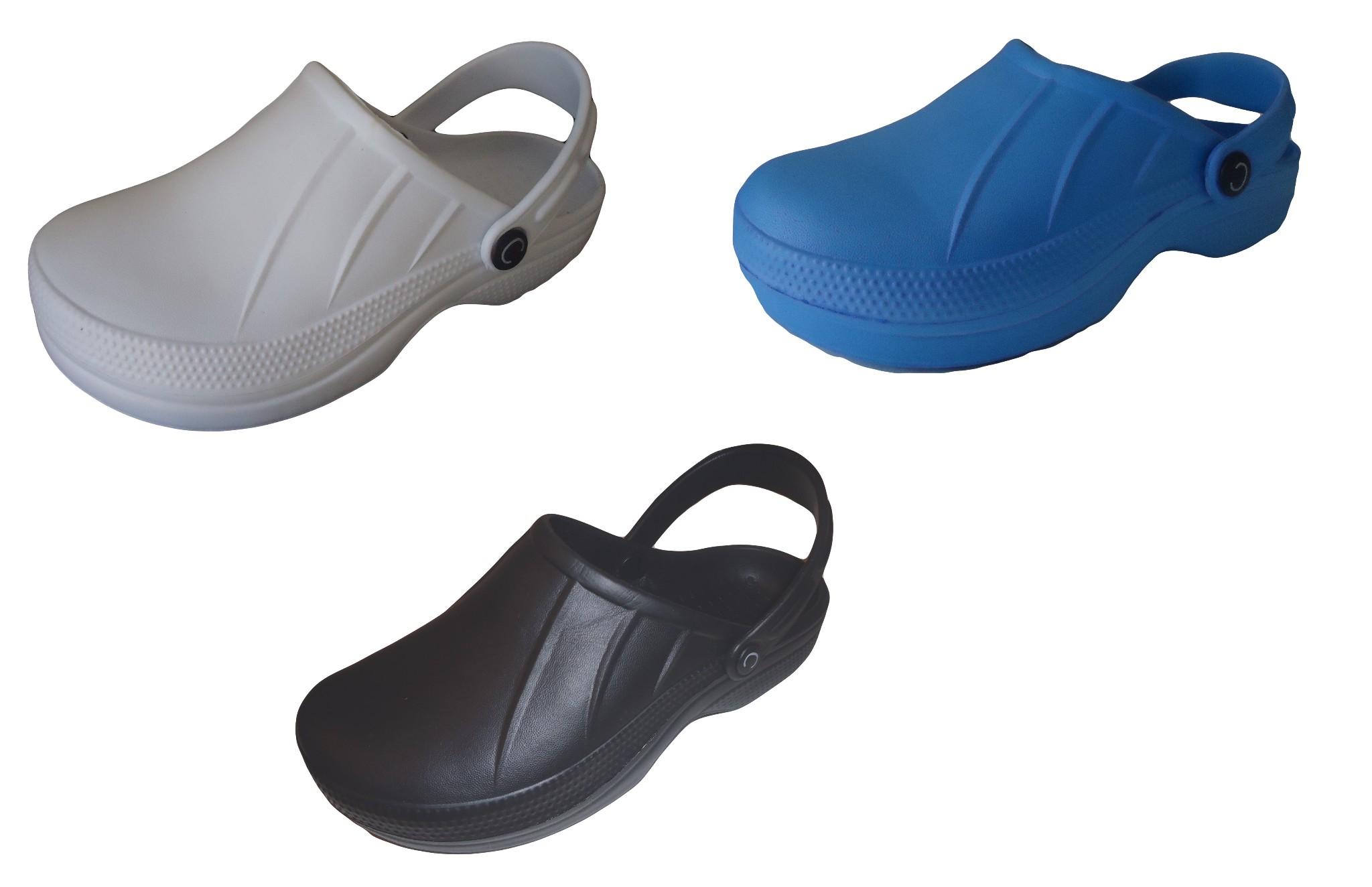 Garden Clogs Mules Gardening Shoes Cloggis Full Safety Clog