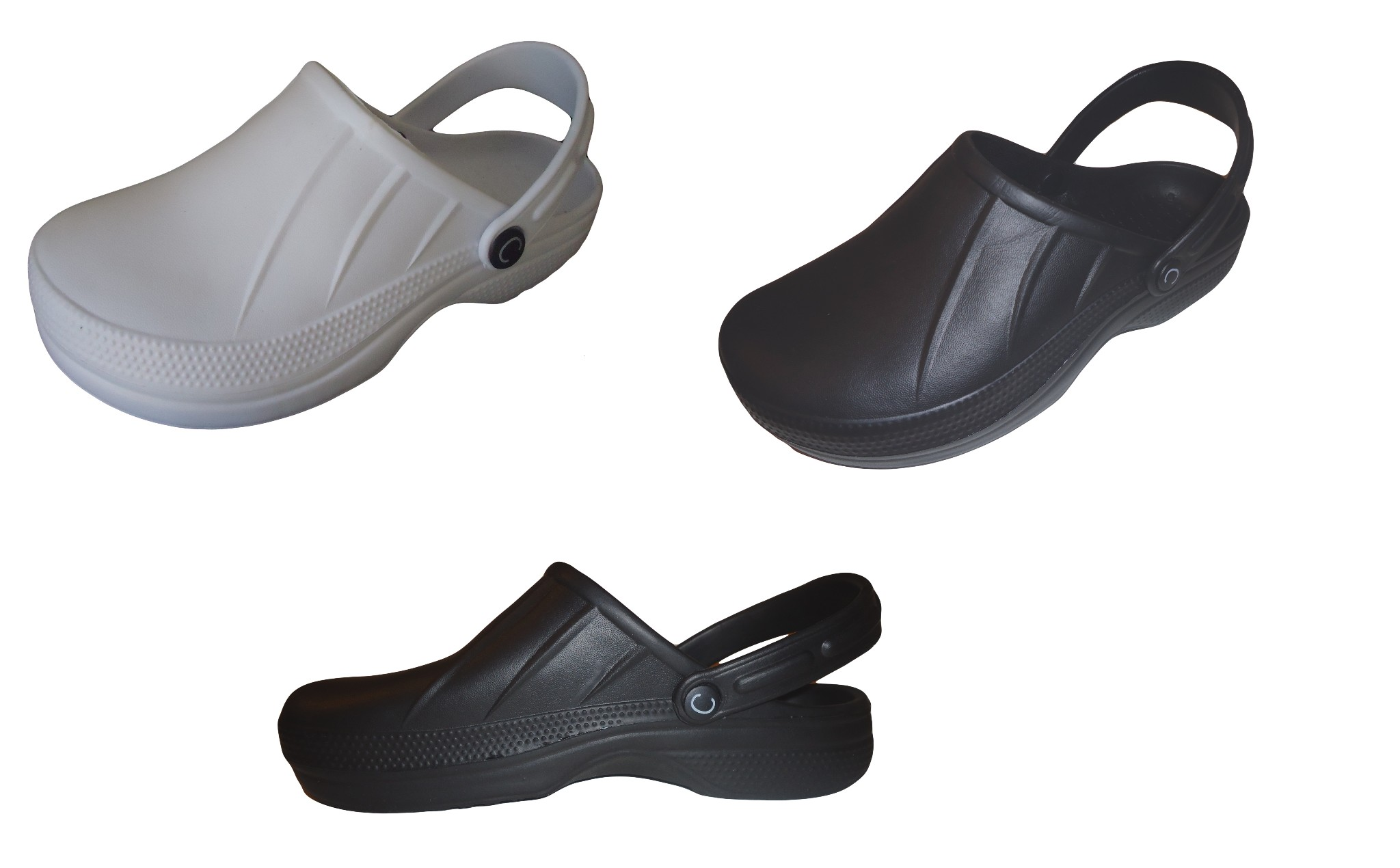 Cloggis Catering Clogs Kitchen Chef Shoes for nurses Footwear