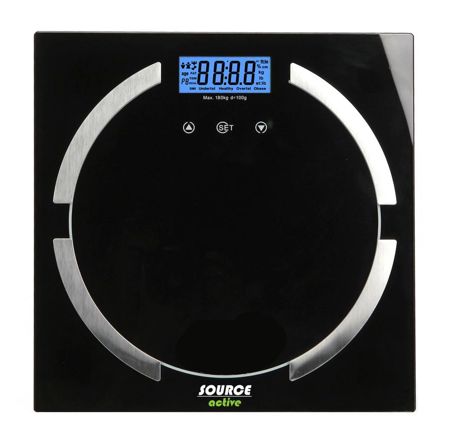 Bmi bathroom scales - Digital Bathroom Scales Bmi Body Fat Hydration Muscle Weight Composition