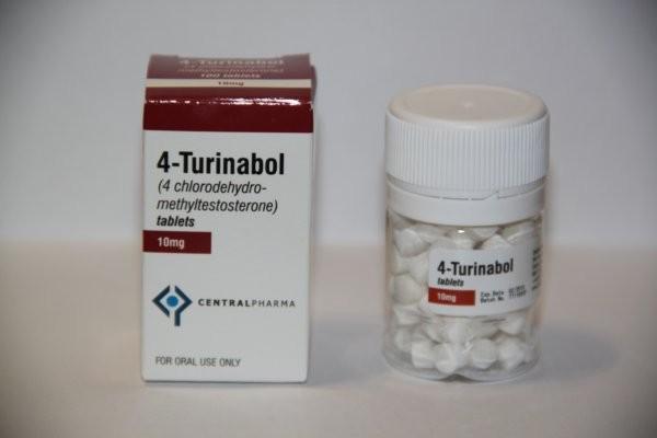 Turinabol lda vs