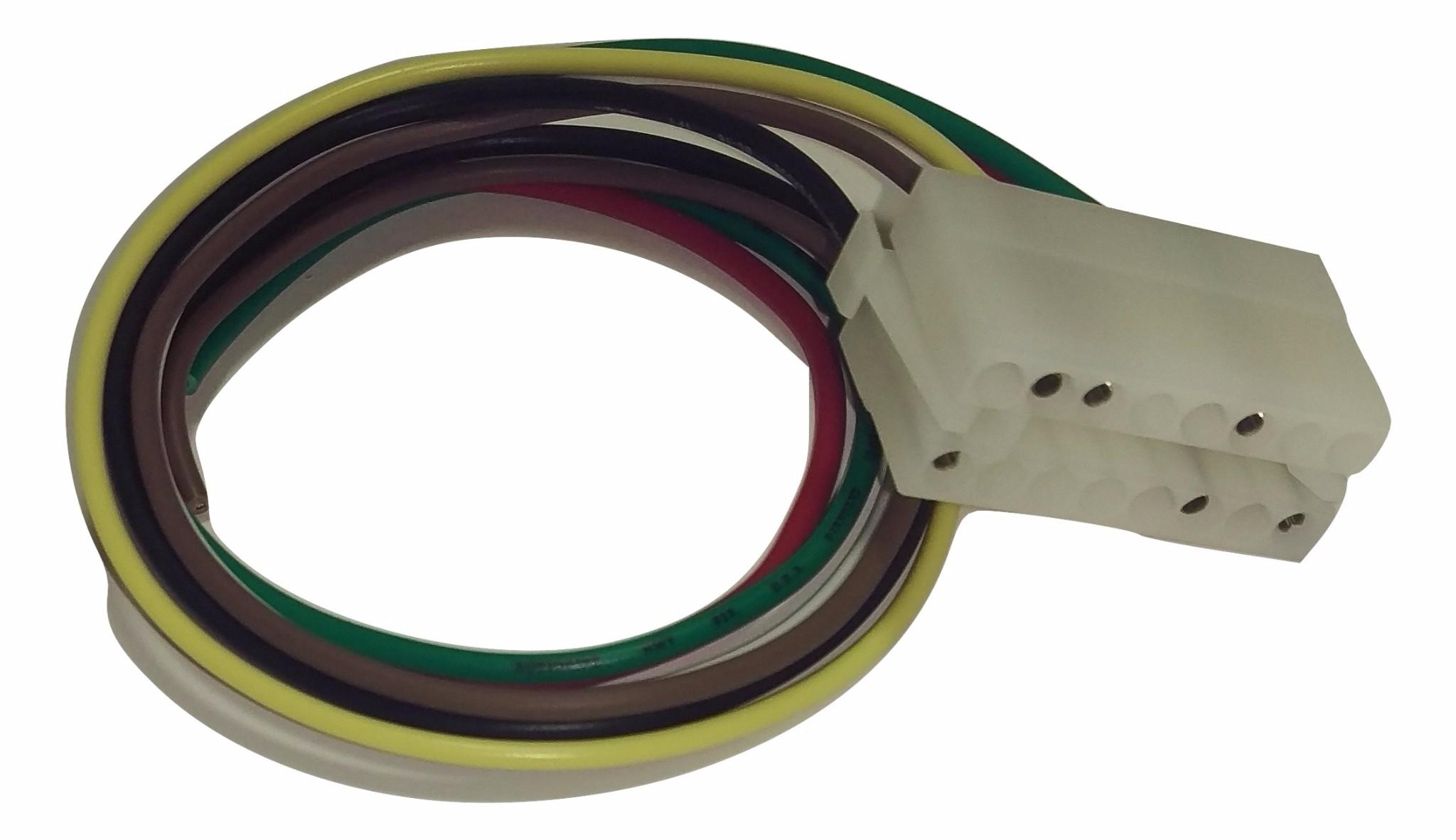 Tremendous Whelen Power Harness Plug Cable 16 Pin Cencom Epsilon Epsl1 Wiring Database Hyediarchgelartorg