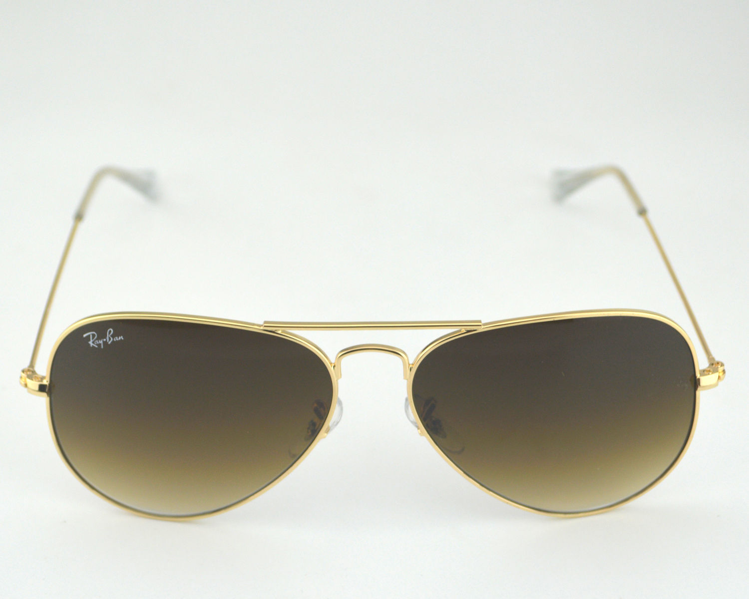 ray ban rb3026  Ray Ban RB3026 Aviator Large Metal 088/3F Blue/ Light Blue ...