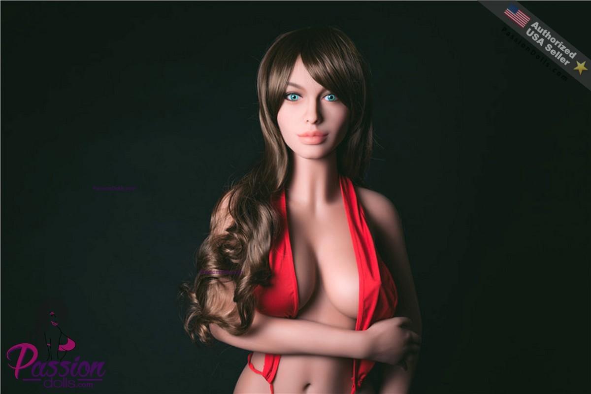 Angelina jolie sex doll
