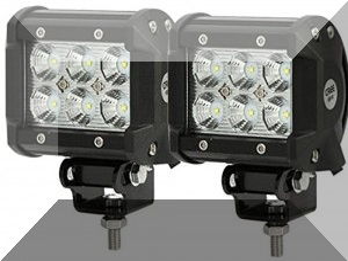 Led lights sparesshack light pods aloadofball Image collections