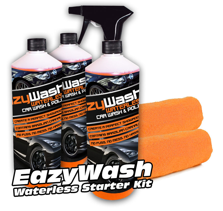 special waterless wash car body vehicle shield cleaner carnauba shine polish. Black Bedroom Furniture Sets. Home Design Ideas
