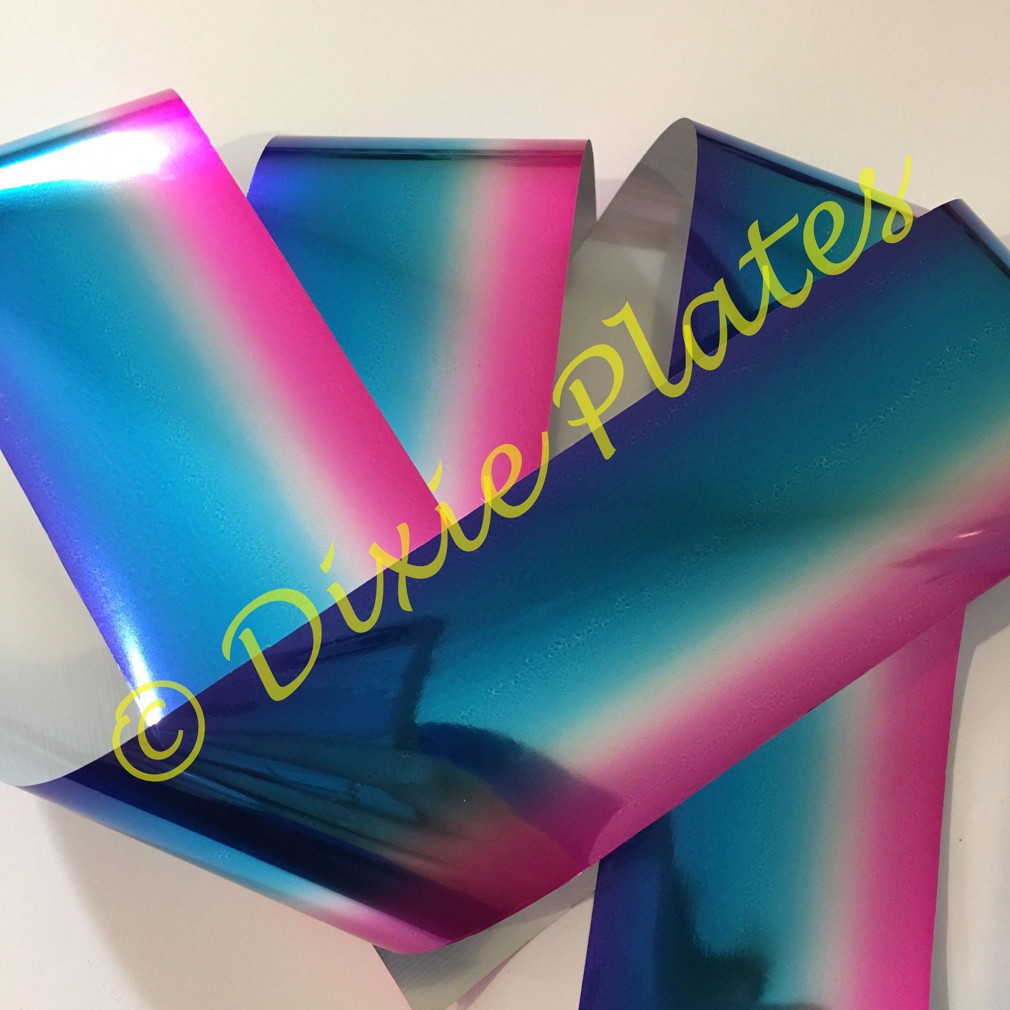 Twilight Nail Art Foil Twilight Nail Art Foil By Dixie Plates