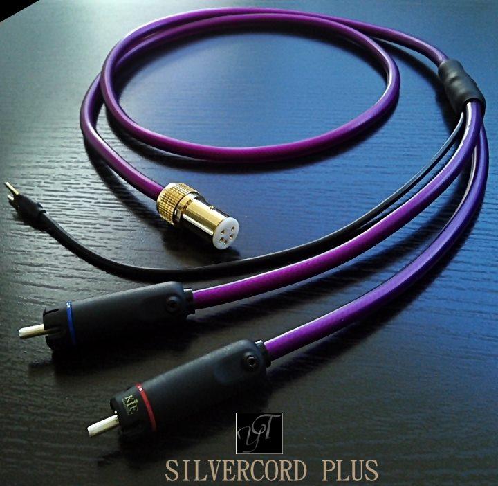 Silvercord Plus