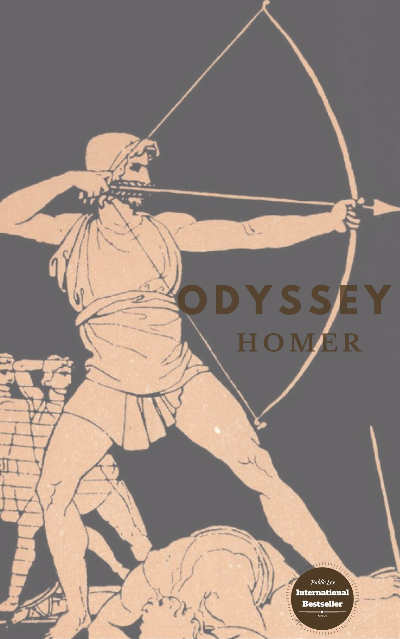 a look at the character of women included in the odyssey by homer The odyssey by homer translated by emily wilson 582 pp w w norton & company september brought us daniel mendelsohn's an odyssey, his memoir of teaching this poem about fathers and sons to a class at bard college that included his own father.