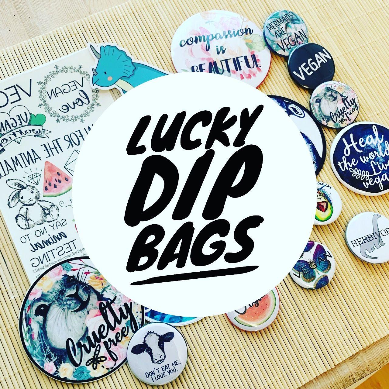 Lucky Dip Bags