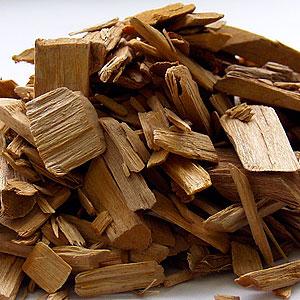 Wood Chips Alder Wood Chips