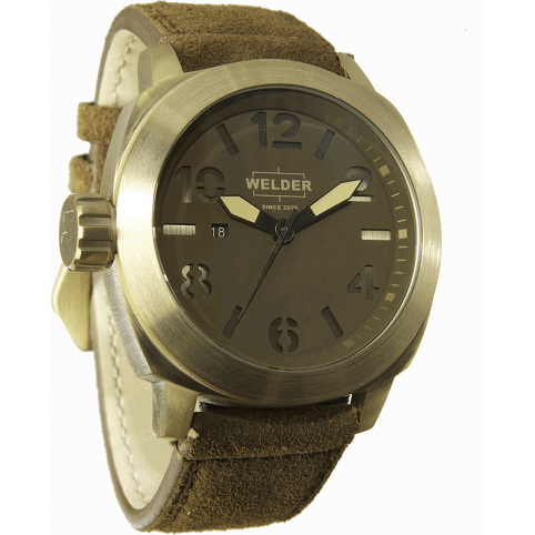 Welder K51-9102 Watch