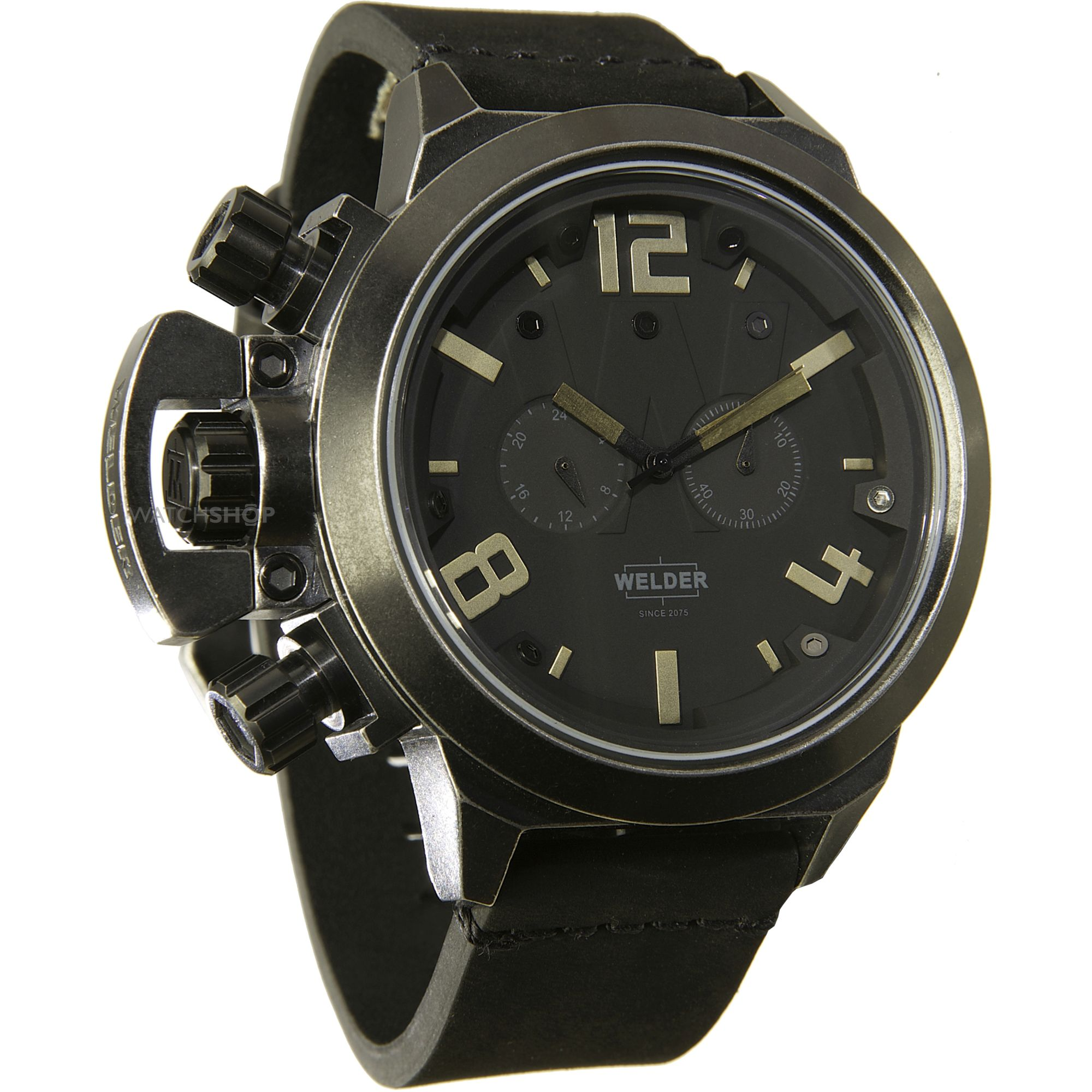 Welder K24 3611 Mens Watch