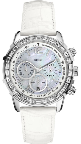 Guess W0017L1 Ladies Watch