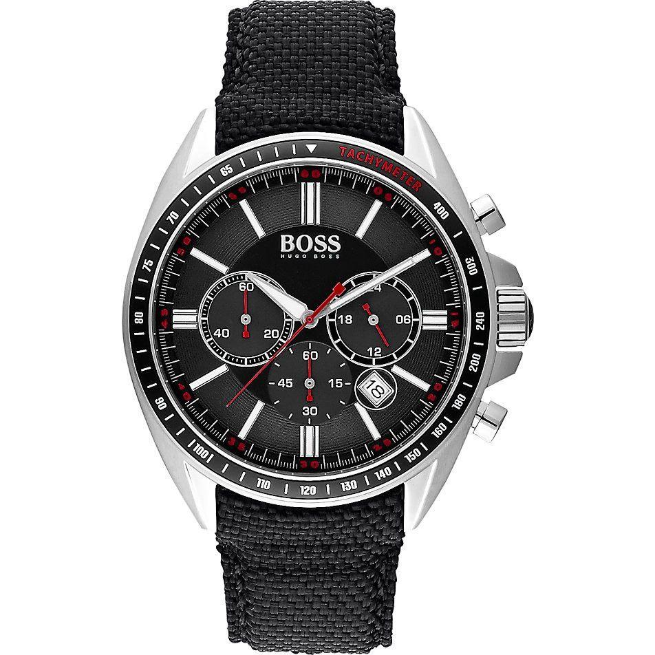 Hugo Boss Men S Watches 1513087