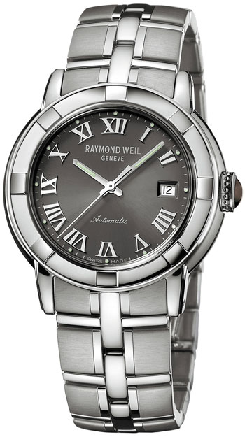 Raymond Weil Parsifal Mens Automatic Watch 2841 St 00608