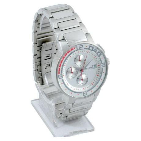 D g big fish silver metal unisex designer watch dw0118 for Watch big fish