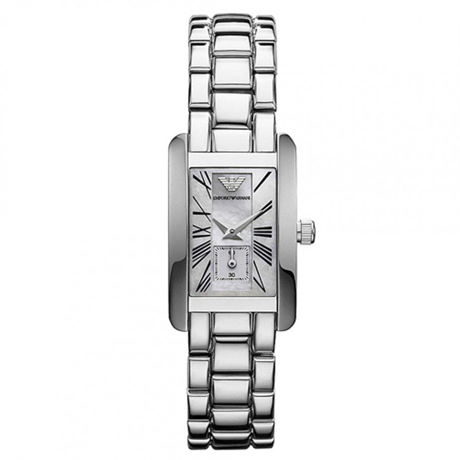 Emporio Armani Ar0171 Women S Stainless Steel Watch