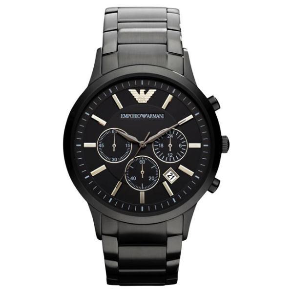 a060fba4f6e AR2453 Mens Emporio Armani Chronograph Watch - Designerposhwatches