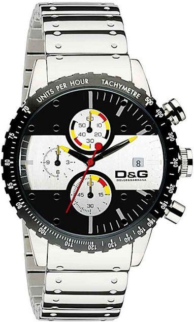 D Amp G Dw0374 Dolce Amp Gabbana Rugby Mens Chrono Designer Watch