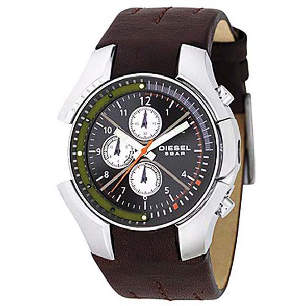 Diesel sports watches