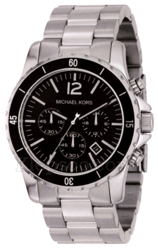 michael kors mens chronograph watch mk8140