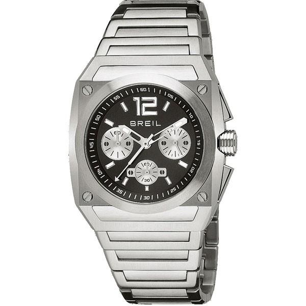 Breil Tw0689 Tribe Gear Mens Chronograph Bracelet Watch