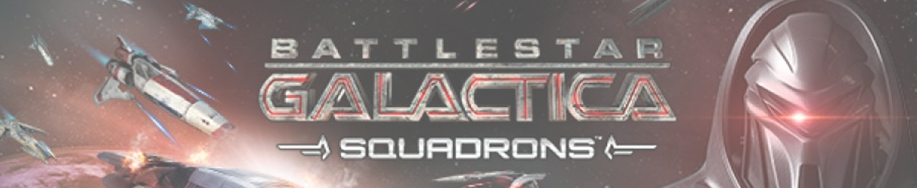 BSG: Squadrons - Mobile Games: A Love/Hate Relationship