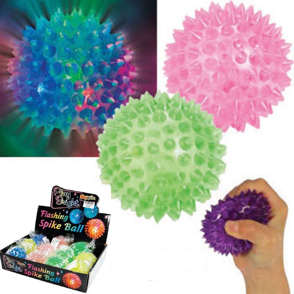 Wholesale Flashing Balls