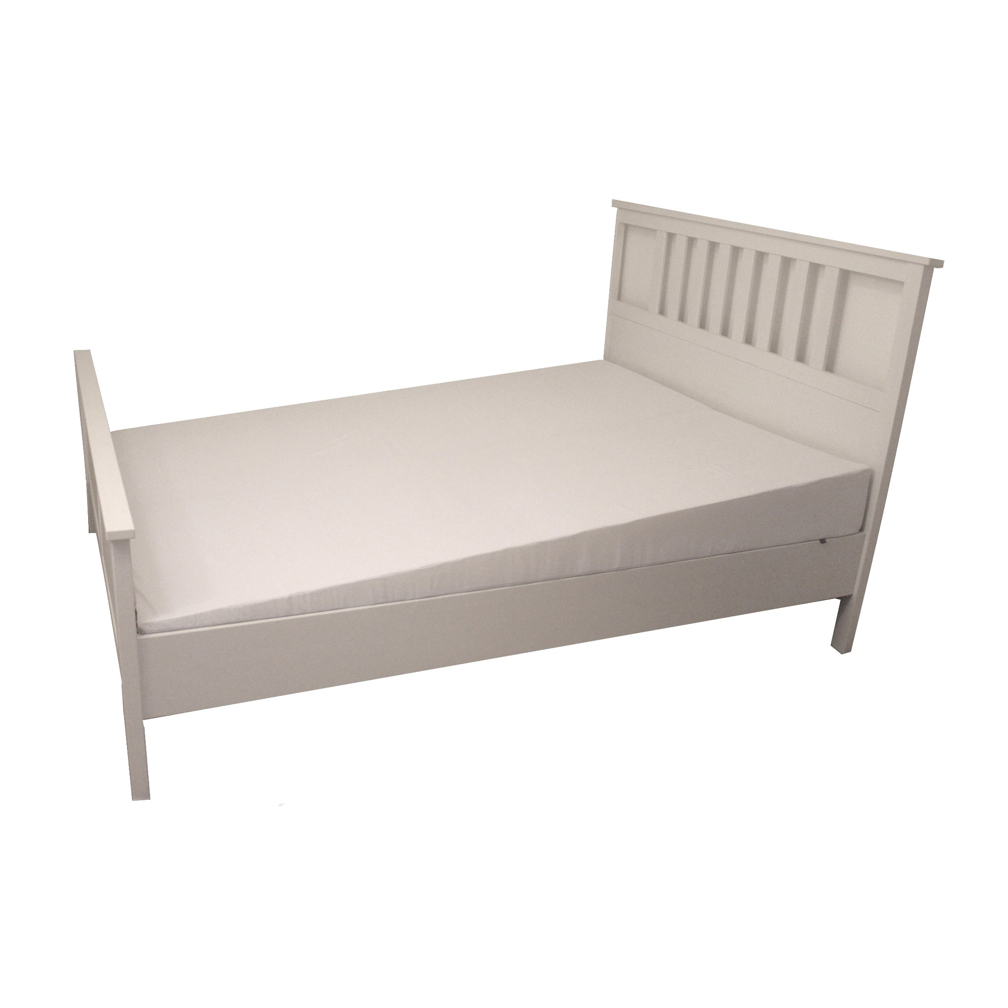 Bed Wedge Mattress Support - Inclined Bed Sleeping Surface - Made in ...