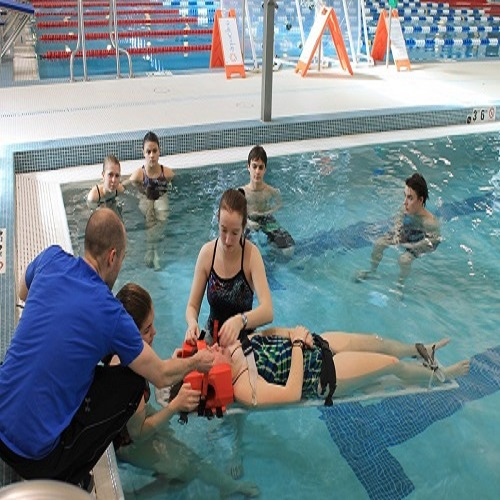 American Red Cross Lifeguard Instructor Training