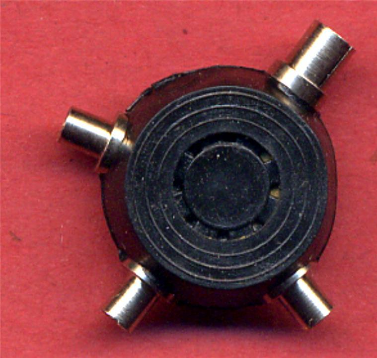 Splitter 3 Flash Multi Way pc Flash pc Splitter