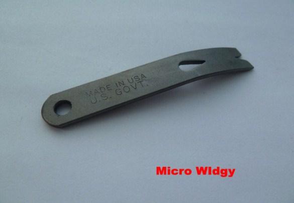 Micro Widgy Pry Bar uk Micro Widgy Pry Bar