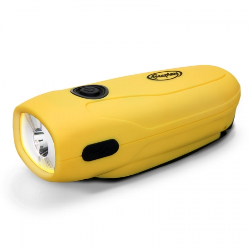 Freeplay Mini Sherpa Compact Wind-up LED Torch
