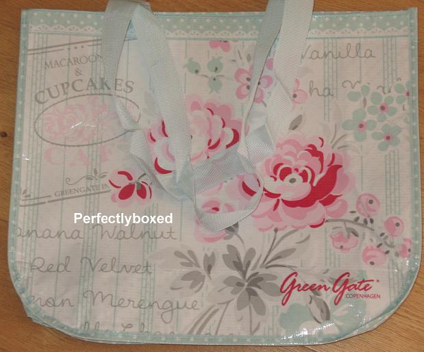 Vintage Shopping Bag Www Perfectlyboxed Com