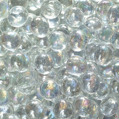 Mm Clear Glass Marbles Uk