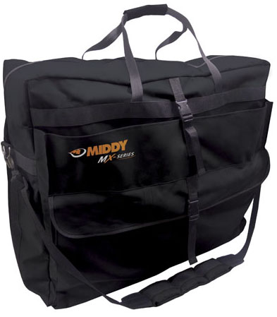 sc 1 st  Sues fishing tackle cabin & Middy MX-100 Pole-Feeder Recliner Chair BAG