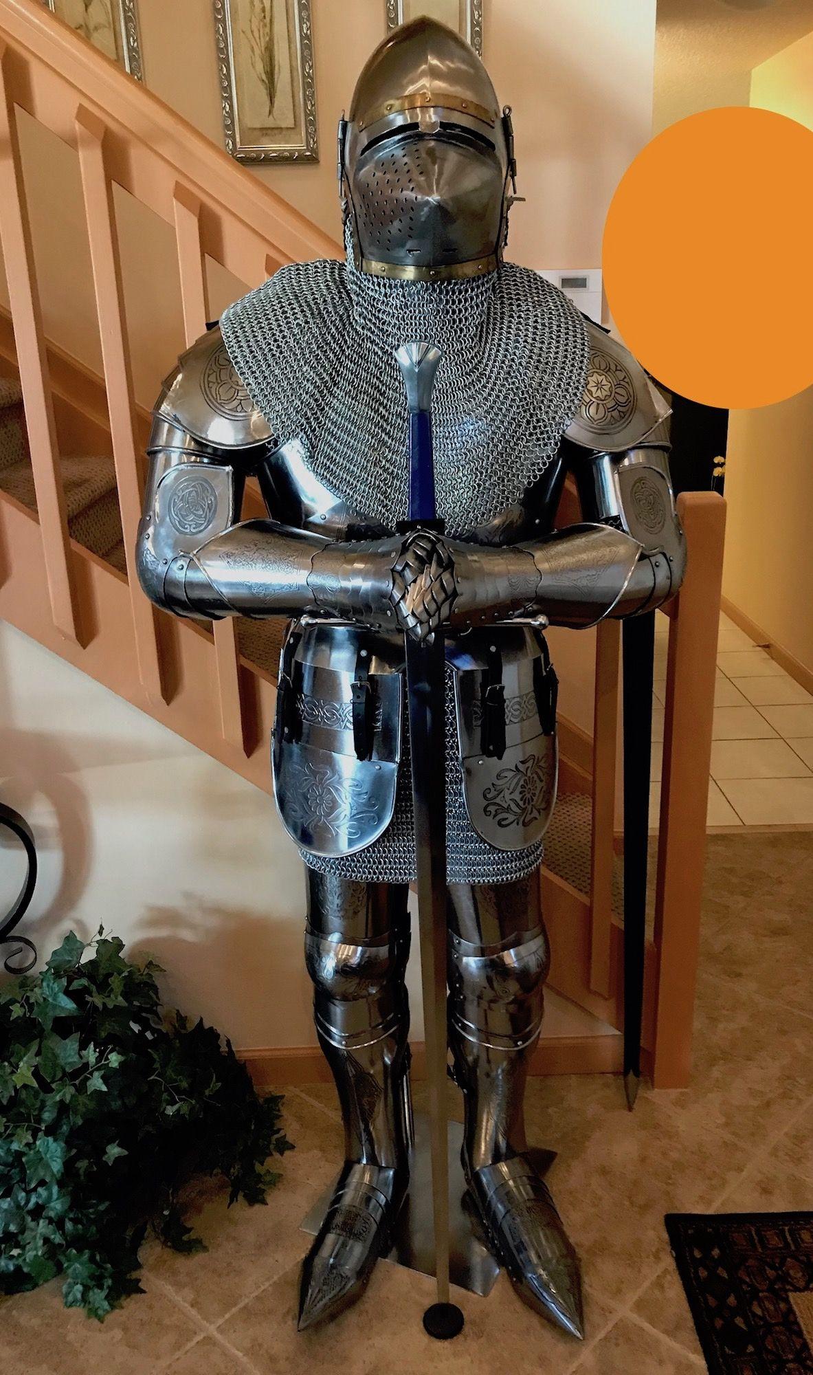 The Hound Armor