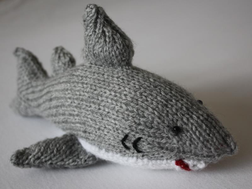 Decrotive Shark