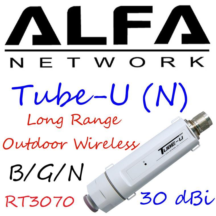 Alfa Network R36 Setup | Autos Weblog