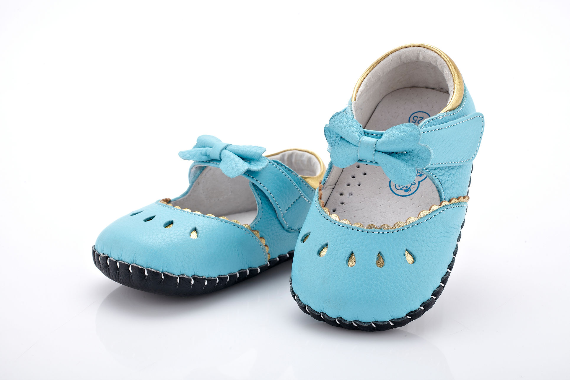 Princess Baby Shoes Baby Boots
