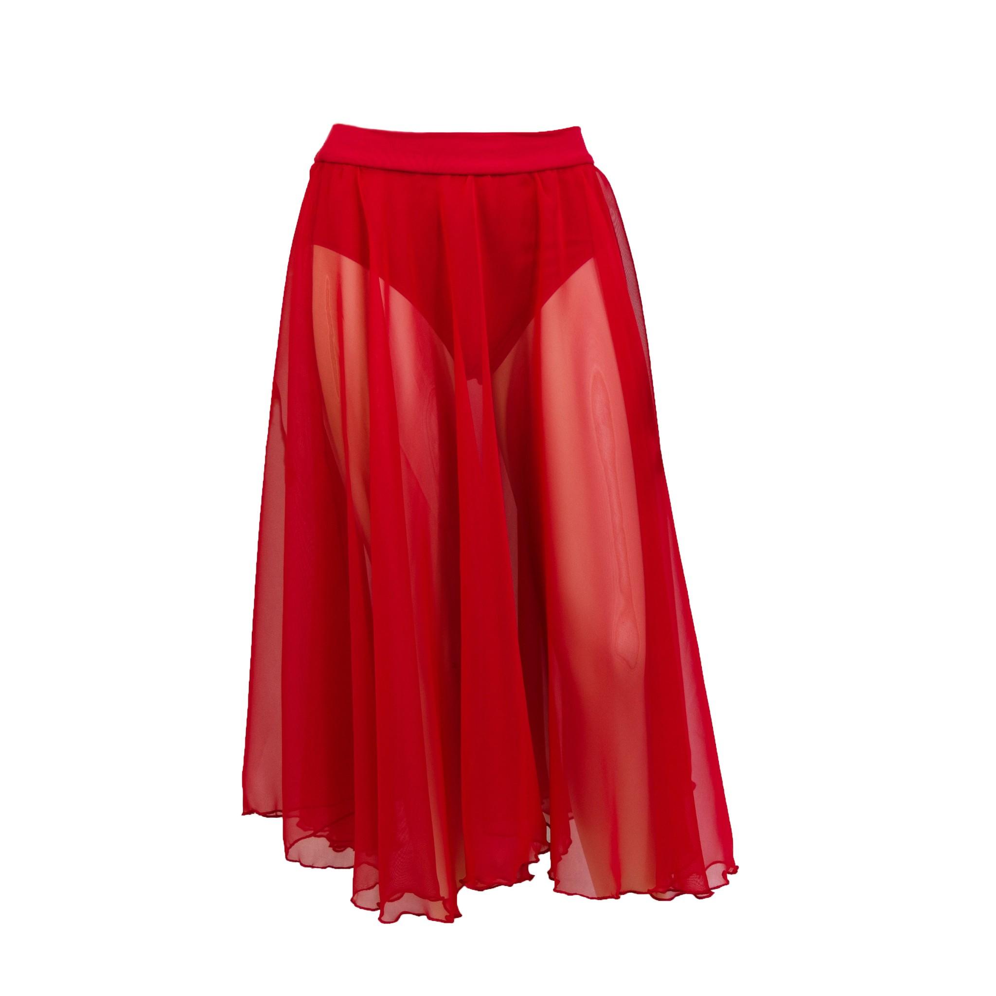 Dance Circle Skirt 111