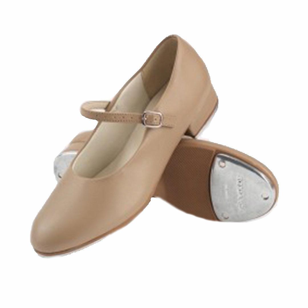 low heel tap shoe by so danca