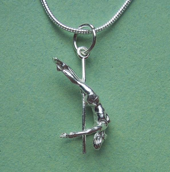 Serena cross ankle pole dancer charm 2500 mozeypictures Image collections